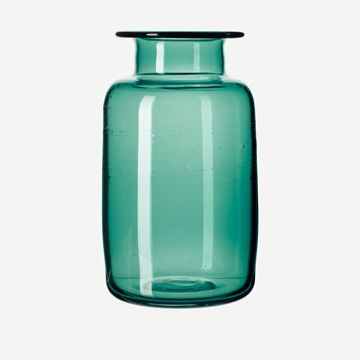 Chelsea Jar (Large) (Kelp)