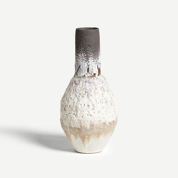 Volcanic Conical Vessel