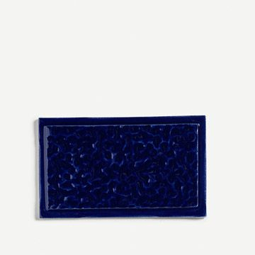 Piano Tile in Blue