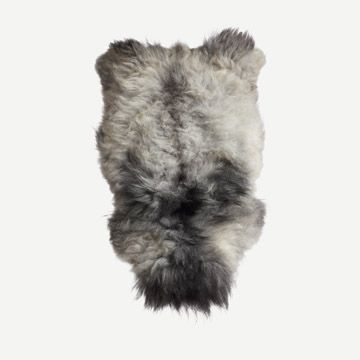 North Ronaldsay Sheepskin Rug VII