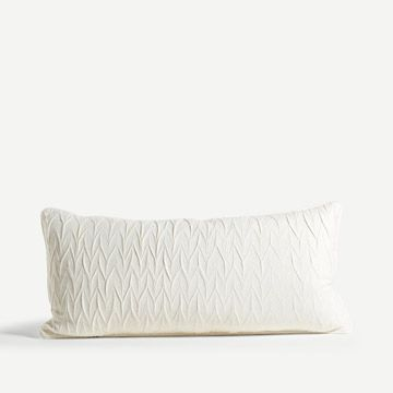Diamond Chevron Cushion (Rectangle)