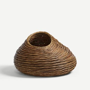Windblown Basket I