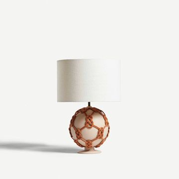 Orb Table Lamp by The New Craftsmen