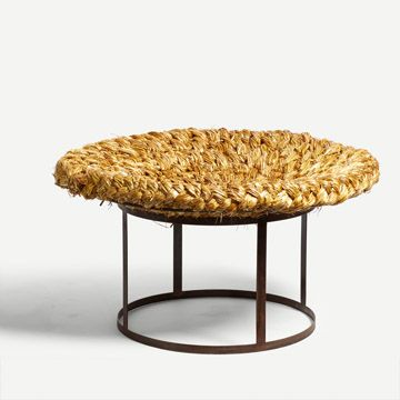 Oat Flaikie Table