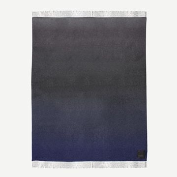 Nuance Ombre Cashmere Throw in Nautilus
