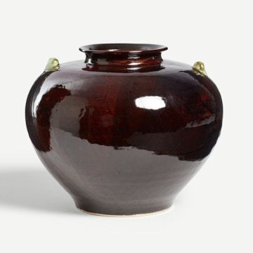 Cherry Vessel I by Charlotte McLeish