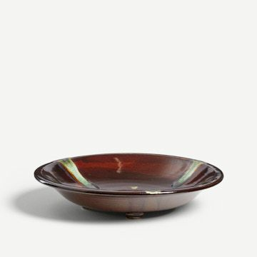 Cherry Bowl II by Charlotte McLeish