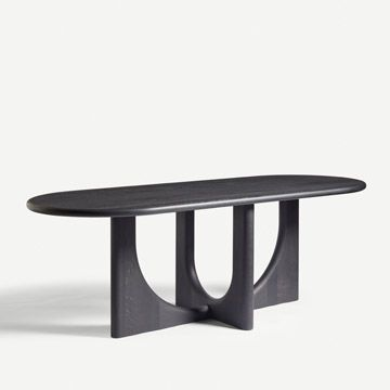 Vault Dining Table
