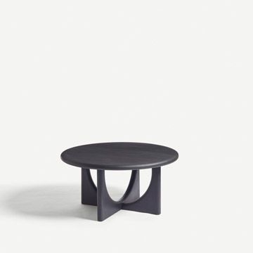 Vault Coffee Table by Edward Collinson