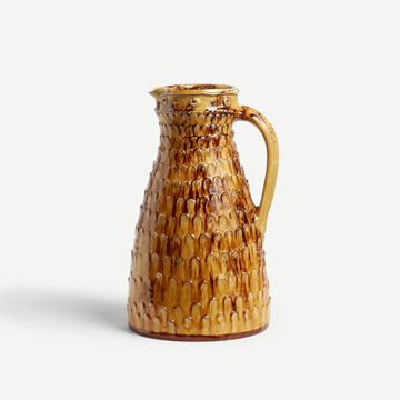 Tapered Pellet Jug