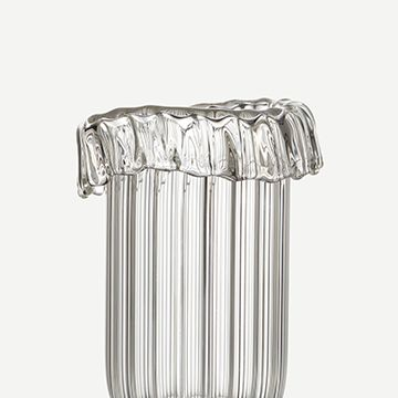 Fluted Vase (Small)