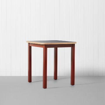 'Stick' Table (Ash) (Painted) (Formica)