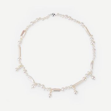 Pearl Necklace (Small)