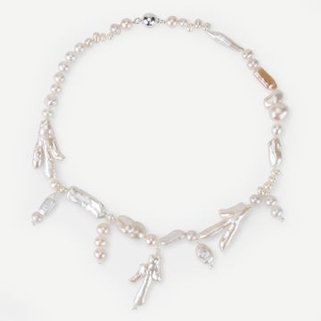 Pearl Necklace (Large)