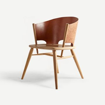 Hamylin Chair