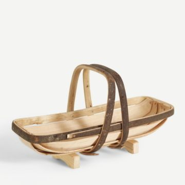 Royal Sussex Cucumber Trug by The New Craftsmen