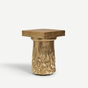 Wild Beast Table by James Rigler