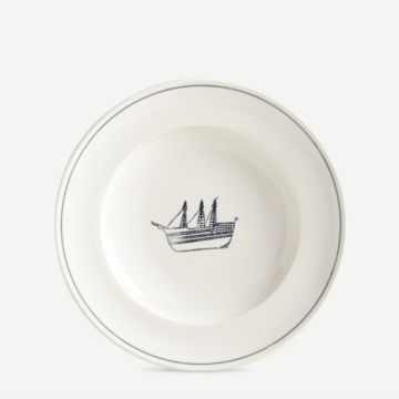 Galleon Bowl by Laura Carlin & John Julian Design