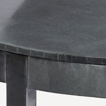 Articulate Coffee Table (Zinc)