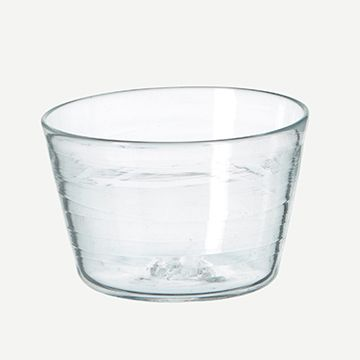 Sip Dessert Cup in Clear (Small)