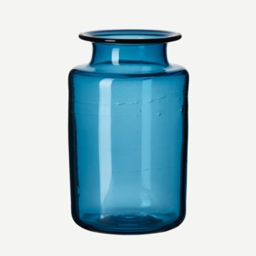 Chelsea Jar (Large) (Sea Green)