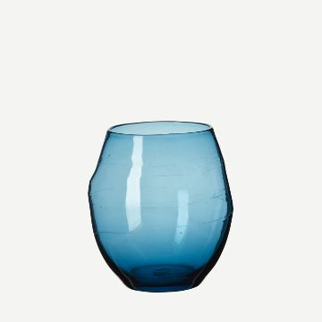 Roundy Tumbler (Single) (Sea Green) by Michael Ruh