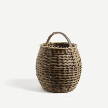 Willow Harvest Basket