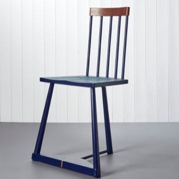 Pilgrim's Chair (Wife of Bath) by The New Craftsmen