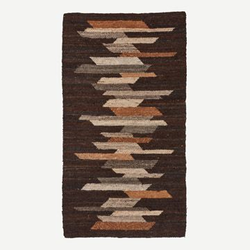 Fragments Wool Rug