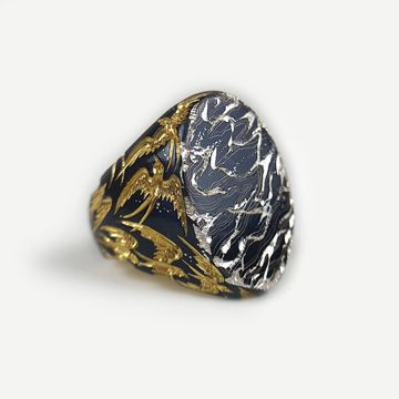 River of Birds Ring