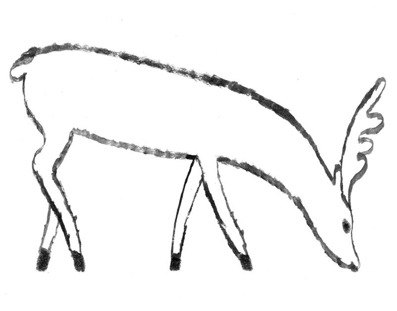 The Lion and The Leopard Vessel
