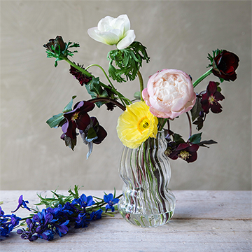Flower Workshop With Royal Florist Philippa Craddock