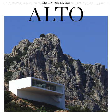 Alto Magazine: Mayfair Meets its Makers