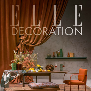 ELLE DECORATION: A Home For All Seasons