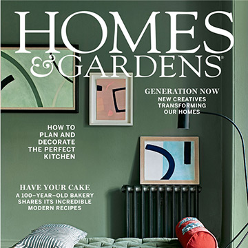 Homes & Gardens: Tonal Harmony