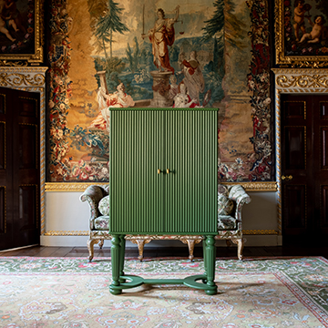 Venus Cabinet by Alfred Newall