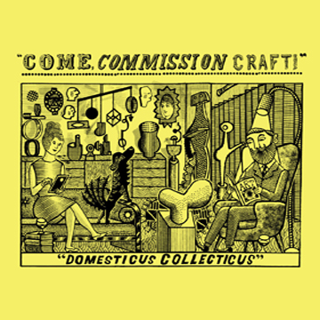Commissioning Craft: The Art of Beauty for the Home