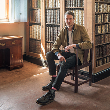 A Portrait of Place: The New Craftsmen at Holkham Hall