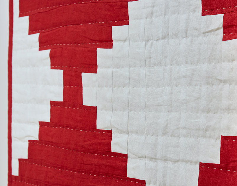 Bricolage Quilts Designing Process - The New Craftsmen