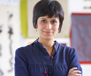 Ekta Kaul, Textile Artis- The New Craftsmen