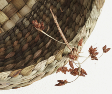 Felicity Irons, Basket-The New Craftsmen