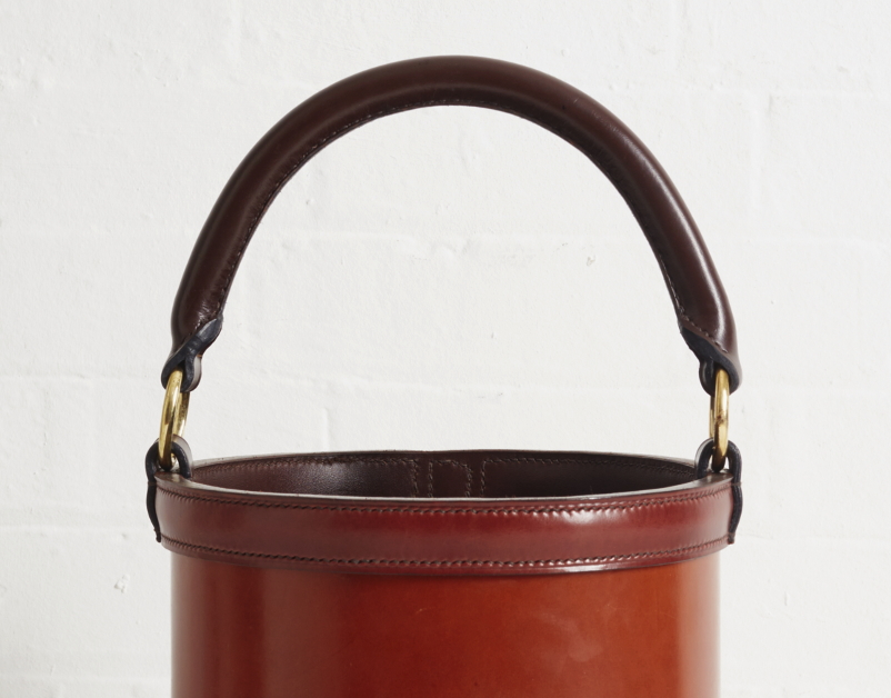 GMB Leather Process - The New Craftsmen