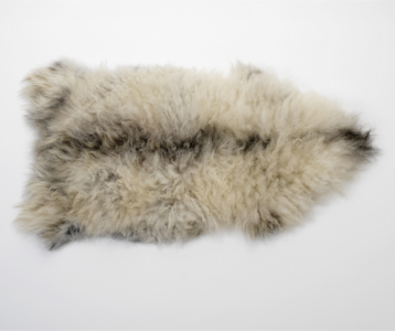 Isle of Auskerry, Sheepskin, The New Craftsmen