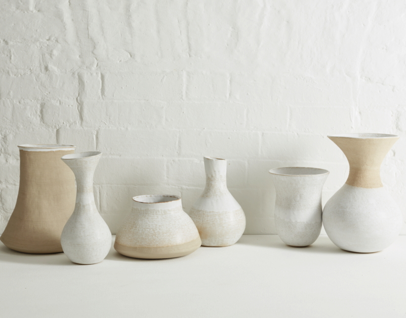 Iva Polachova, Ceramics Range- The New Craftsmen