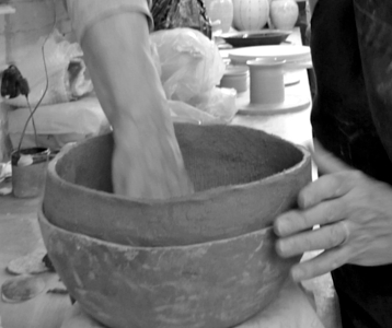 Iva Polachova, Ceramicist- The New Craftsmen
