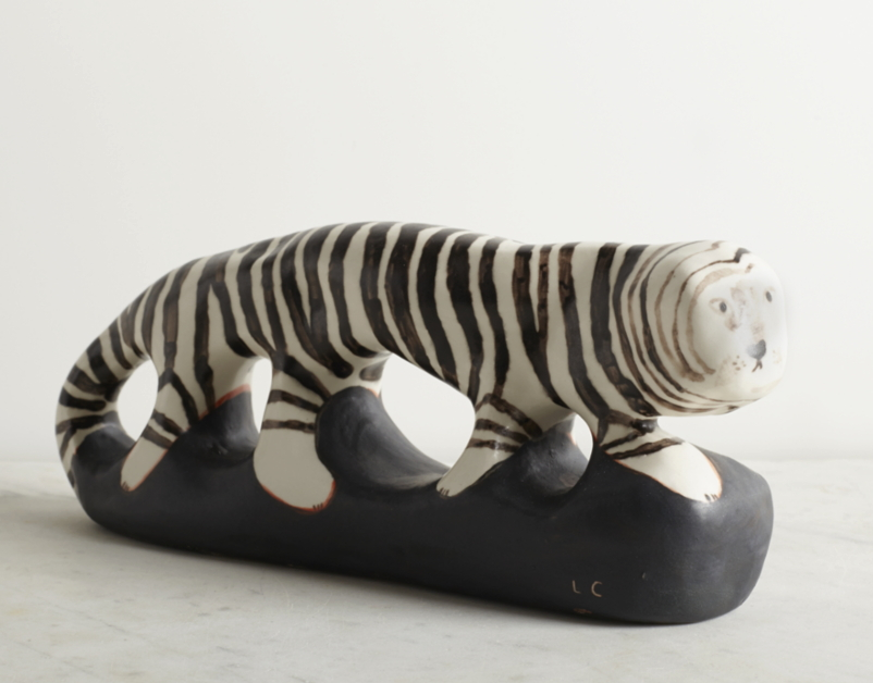 Laura Carlin, Ceramic Sculpture, The New Craftsmen