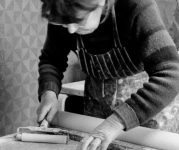 Peggy Angus Wallpaper - The New Craftsmen