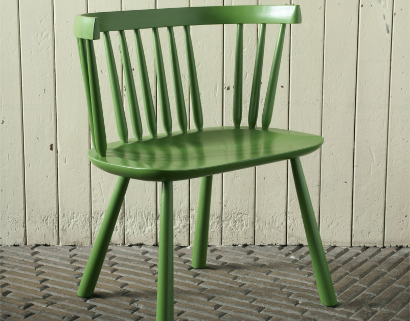 Sitting Firm Chairmakers, Chair, The New Craftsmen